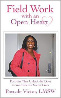 Field work with an open heart by Pascale Victor