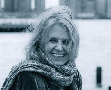 Griselda Steiner Independent Authors Forum