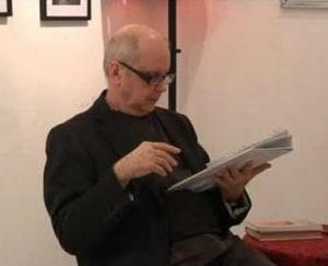 John Lobell Independent Authors Forum