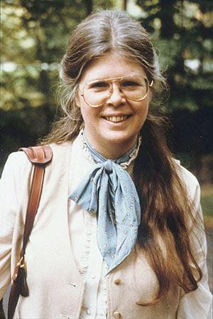 Mimi Lobell