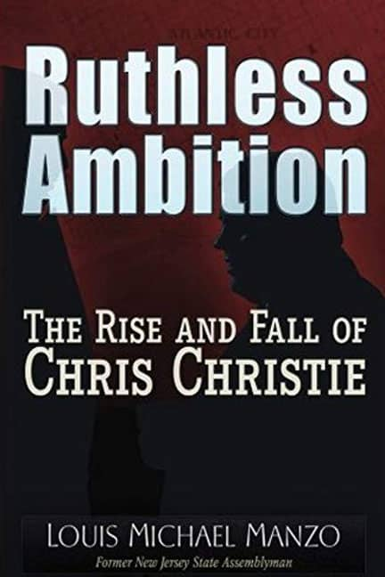 Ruthless Ambition by louis manzo indepedent author