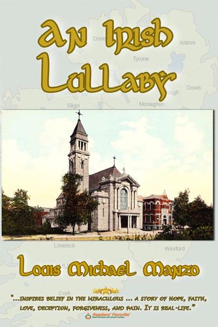 an irish lullaby by louis manzo-novel
