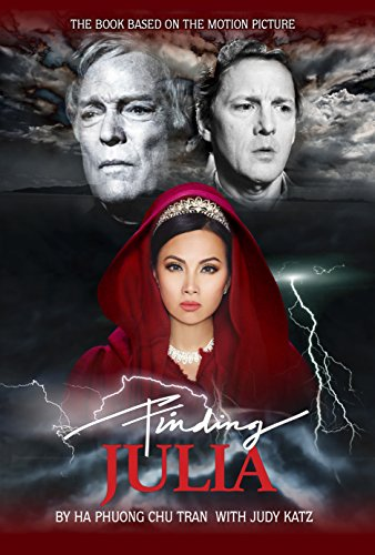 Finding Julia Ha Phuong