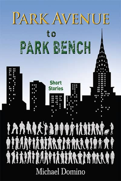 park avenue to park bench by mike domino