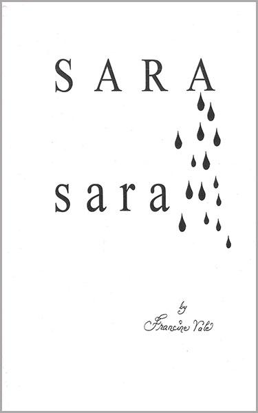 Sara, sara Holocaust Survivor Story