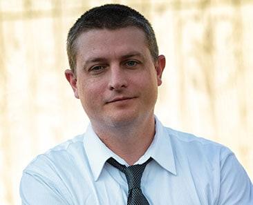 Joshua Dyer Independent Authors Forum