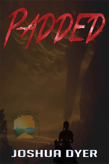 Padded-Joshua-Dyer