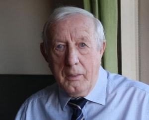 Vernon J. Yarker