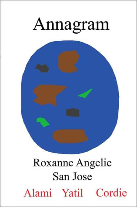 Annagram Roxanne San Jose