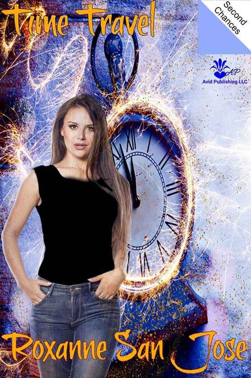 Time Travel Roxanne San Jose