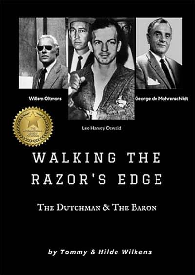 walking the razor's edge