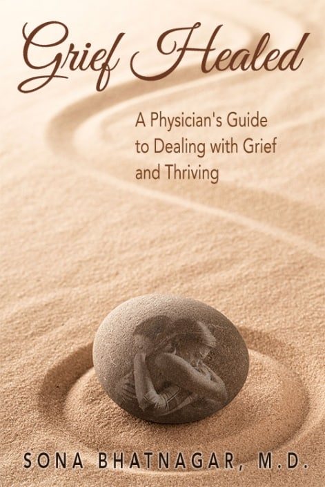 Grief Healed