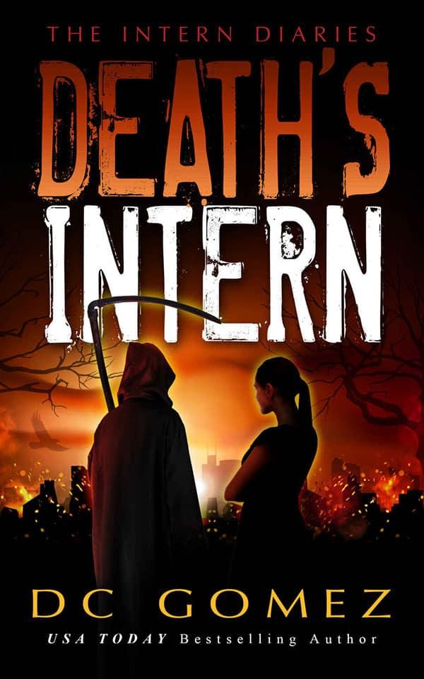 Death's Intern by D. C. Gomez