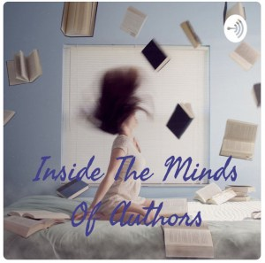 Inside The Minds Of Authors Podcast by DC Gomez