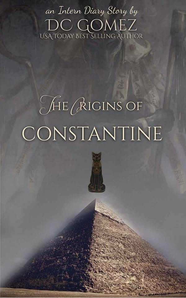 The Origins of Constantine by D. C. Gomez