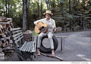 Bob Dylan Prints